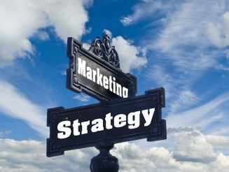 Inbound Marketing Services | Street Sign | Strategy | Mike D. O'Brien