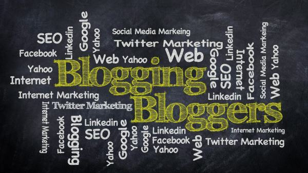 Blog Marketing is a key component of Inbound Marketing and SEO