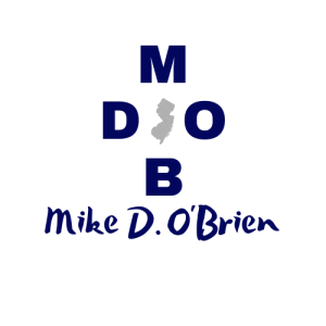 Mike D. O'Brien - Digital Marketing Consultant