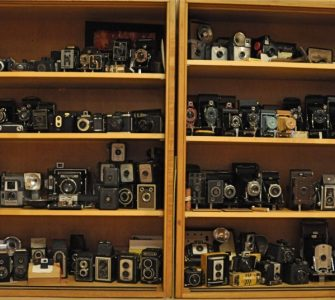 Mike's Guide to Buying Old Cameras