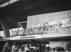 Milwaukee Summerfest.