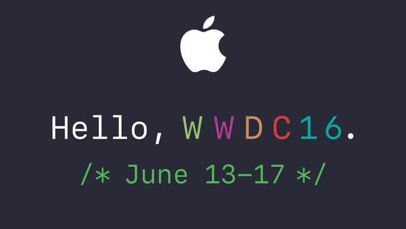 WWDC 2016 Wishlist