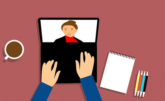 Where to Find Virtual Backgrounds for your Zoom Meetings