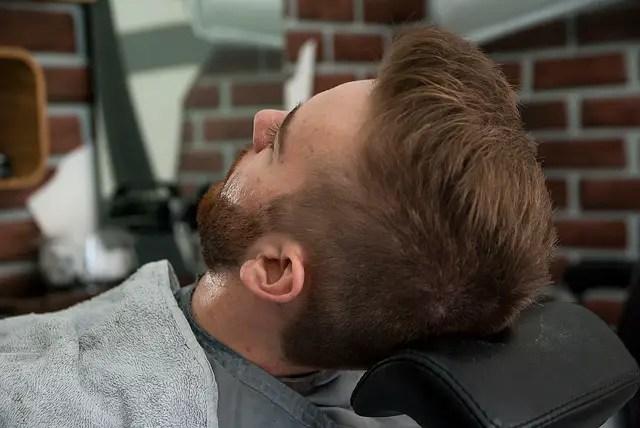 Big Business Hair Loss