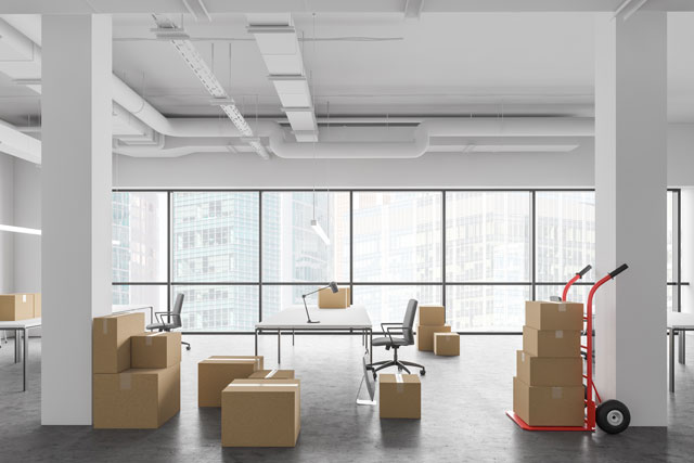 5 Tips For Managers On Moving Offices