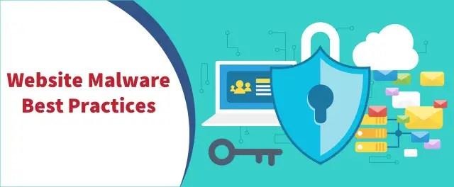 Website Malware Best Practices For Online Businesses