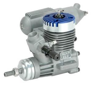 Magnum XLS 15 Two Stroke Engine