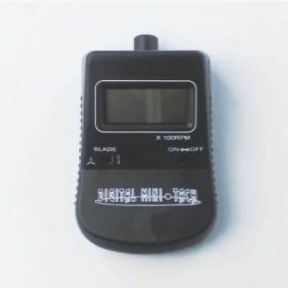 Magnum Tachometer Image