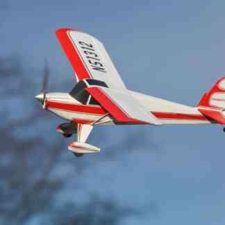 Rage RC - Taylorcraft Golden Age Micro RTF Airplane