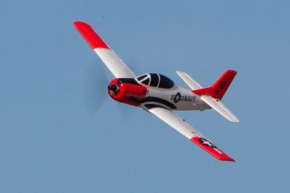 Rage T-28 Micro RTF Airplane 2