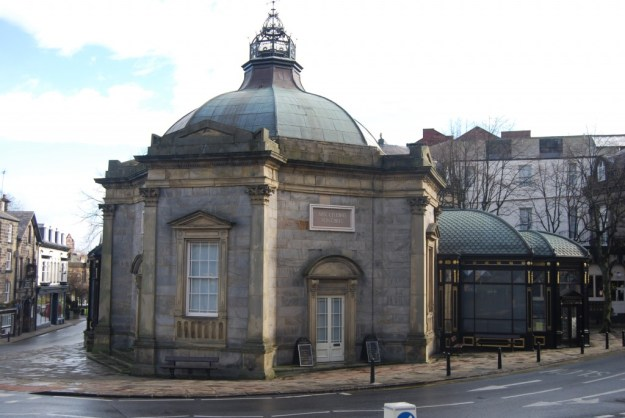 Royal Pump Room, Harrogate, North Yorkshire