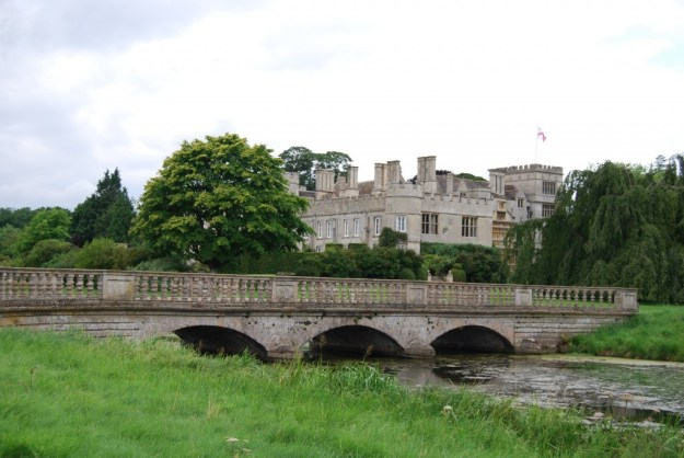 Deene Park, Northamptonshire