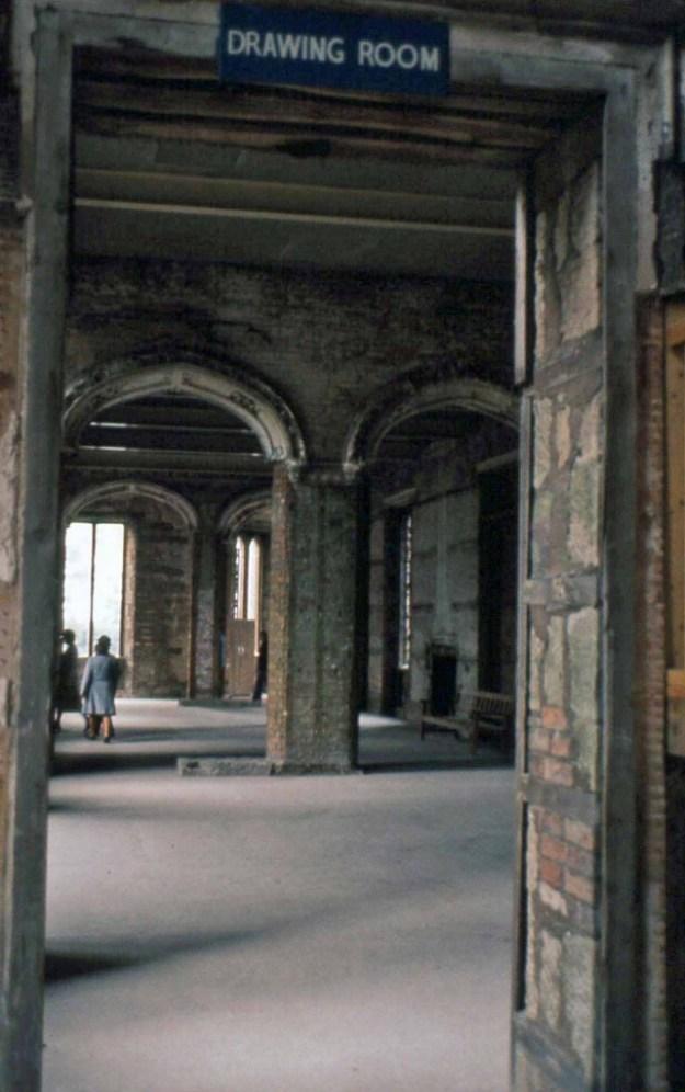 Alton Towers, Staffordshire (1977)