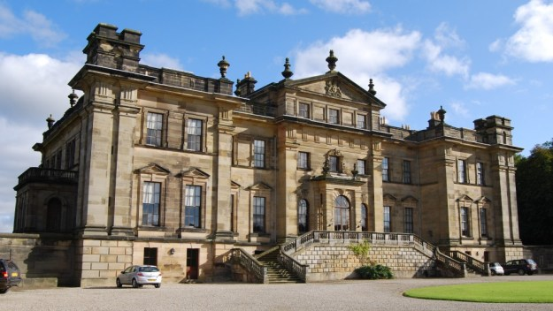 Duncombe Park, North Yorkshire