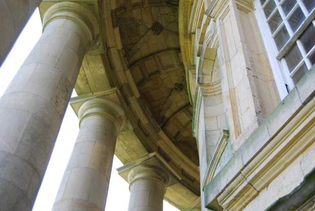 Castle Howard:  Mausoleum