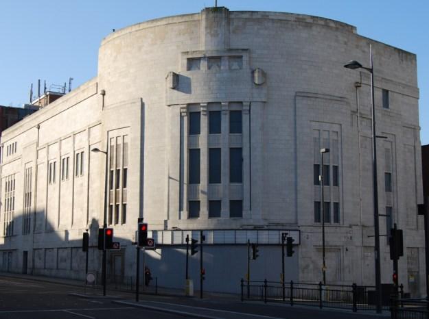 Forum Cinema, Lime Street, Liverpool