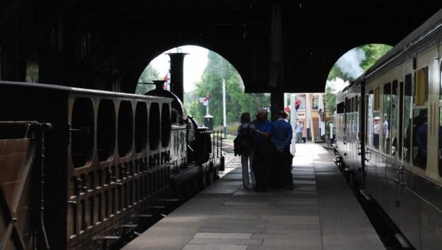 Didcot Railway Centre, Oxfordshire