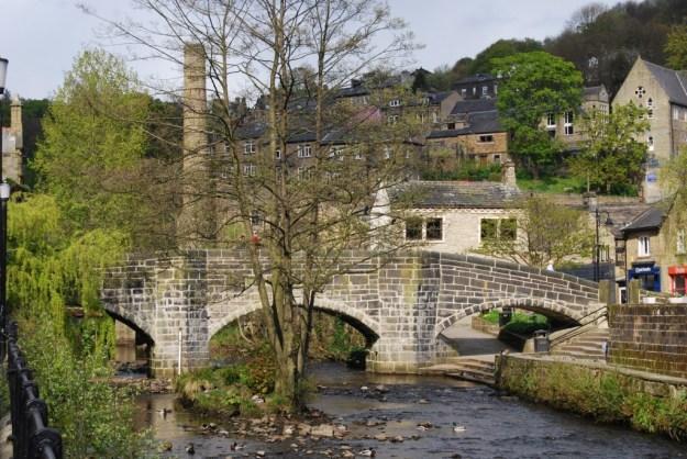 Hebden Bridge, West Yorkshire