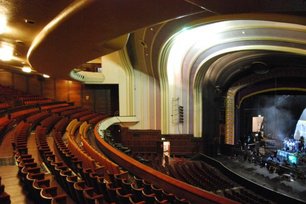Opera House, Winter Gardens, Blackpool, Lancashire