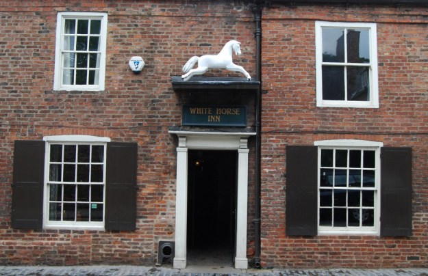 White Horse, Beverley, East Yorkshire