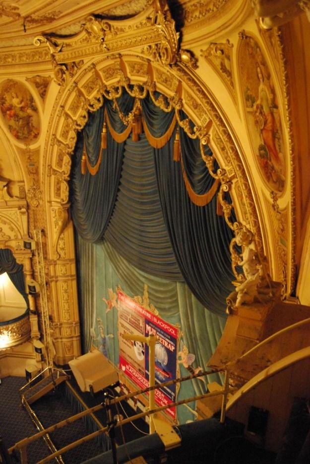 Grand Theatre, Blackpool, Lancashire