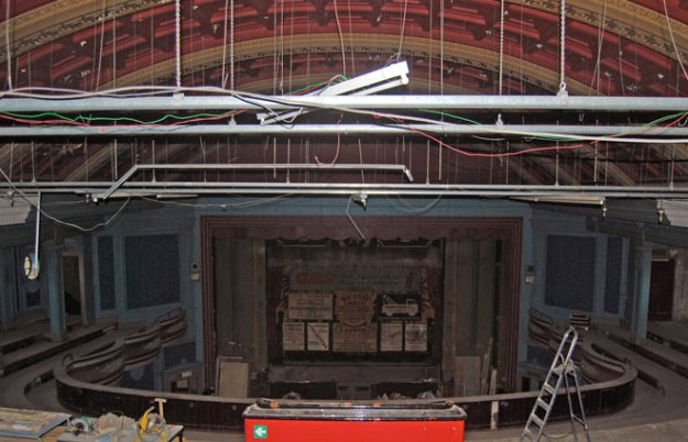 Former Abbeydale Cinema, Sheffield