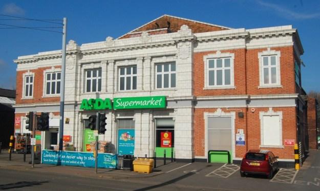 Former Hillsborough Park Cinema, Middlewood Road, Sheffield