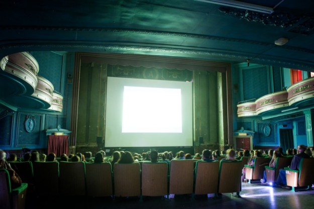 Abbeydale Picture House, Sheffield:  Film Revival, Sunday July 18th 2015