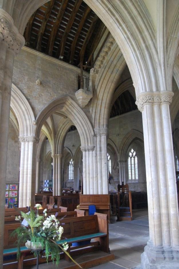 St Patrick's Church, Patrington, East Yorkshire