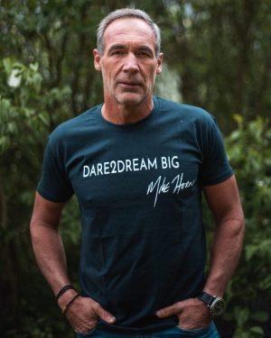 dare 2 dream big