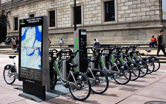Image result for hubway