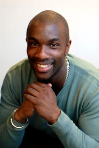 """Derek Redmond"" by Parliament Speakers Limited - Author. Licensed under CC BY-SA 3.0 via Wikimedia Commons - https://commons.wikimedia.org/wiki/File:Derek_Redmond.jpg#/media/File:Derek_Redmond.jpg"