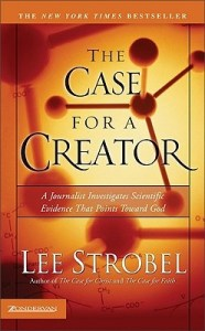 The_Case_for_a_Creator