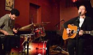 noah sugarman mike maimone mutts high hat club chicago live music entertainment