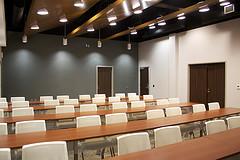 training room photo