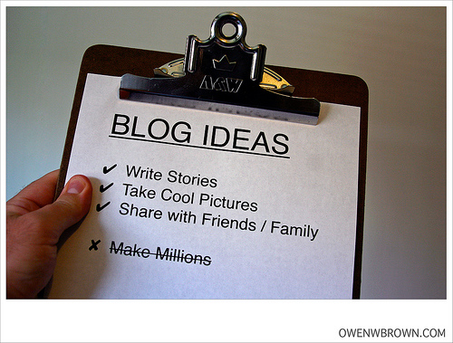 Linked – Read more blogs