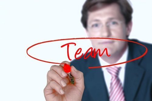 Quick Thought – Your Introverted Employees Probably Hate Team-Building