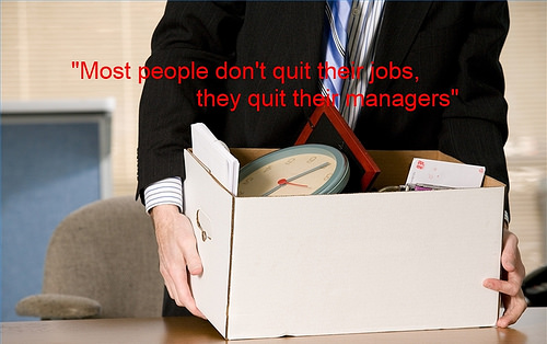 Linked – The 2 Things Americans Hate Most About Their Jobs