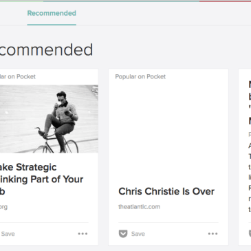 Linked – Pocket's Next Frontier: Solving The Internet's Clickbait Problem