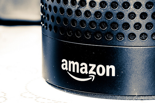 Linked – For Owners of Amazon's Ring Security Cameras, Strangers May Have Been Watching