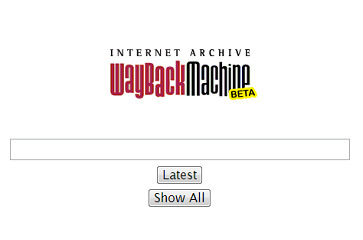 Linked – Archive.org's Wayback Machine is legit legal evidence, US appeals court judges rule