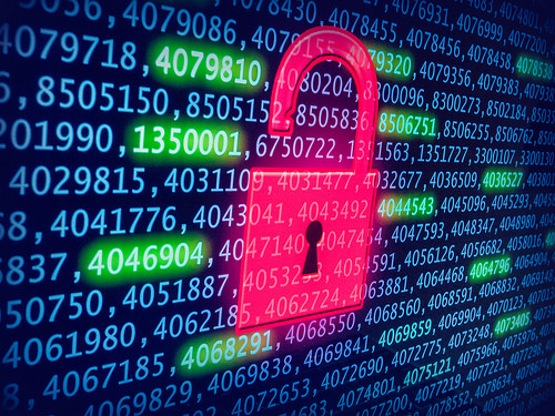 Linked – Weak passwords banned in California from 2020