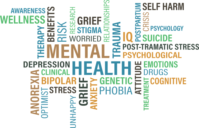 Linked: Employee benefits providers want more mental health resources