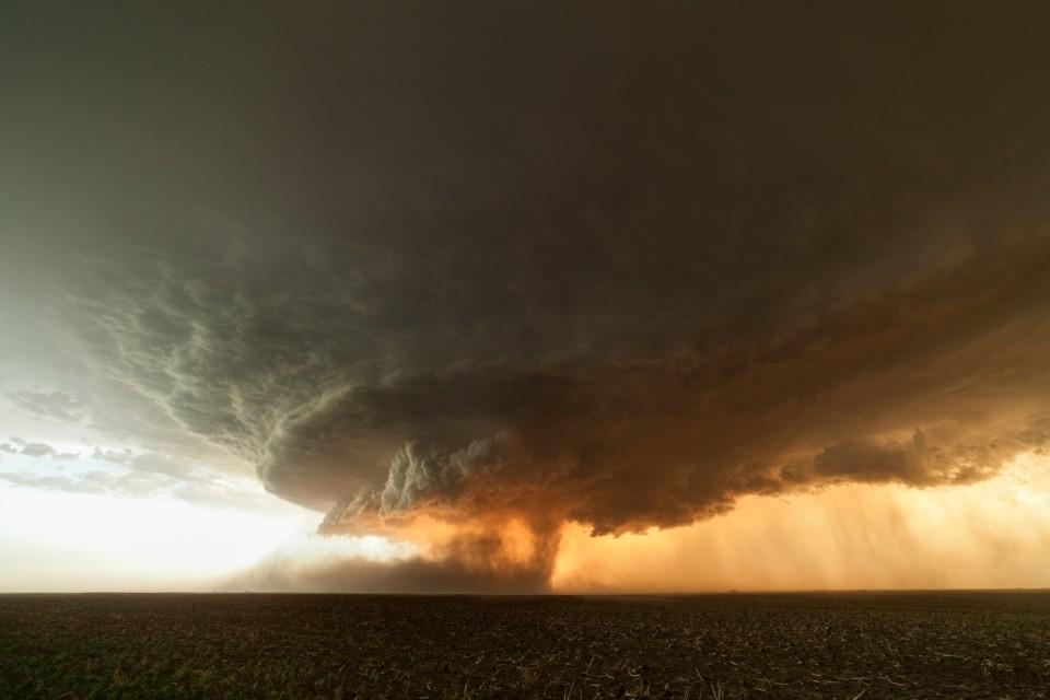 Storm of the Apocalypse