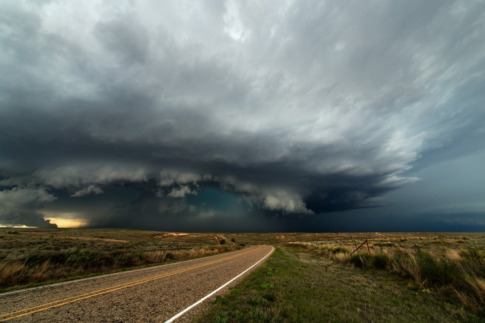 Alanreed Supercell