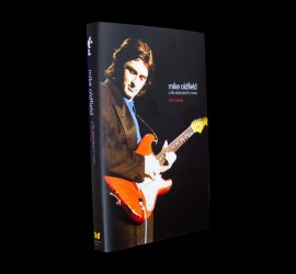 Mike Oldfield Biography