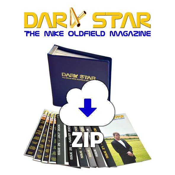 Digital Mike Oldfield Downloads
