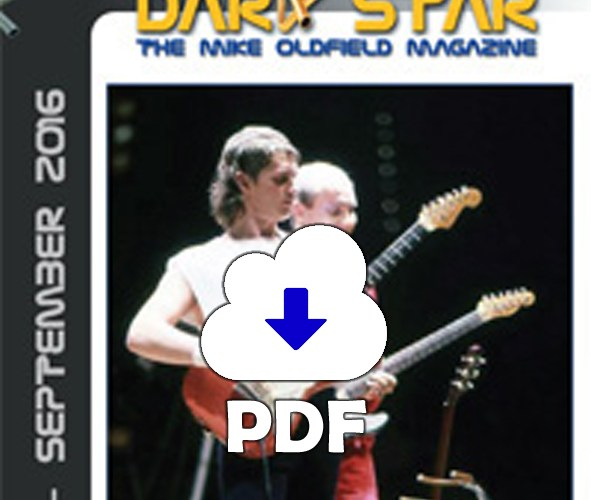 Dark Star Back Issues Single Download