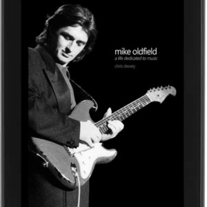 Mike Oldfield eBook