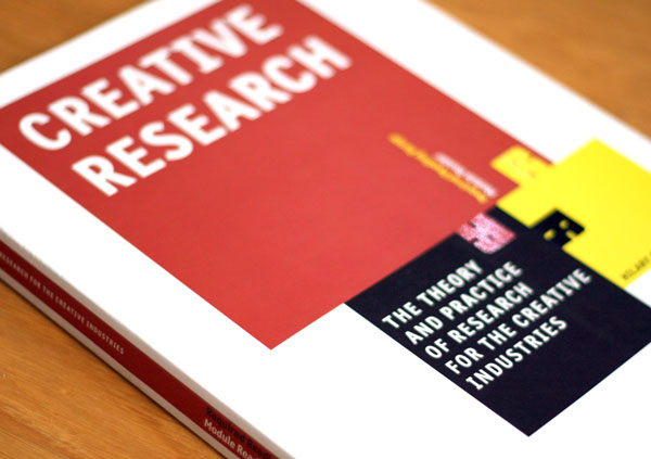 the theory and practice of creative research pdf